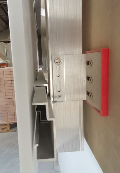 Fasad i solid surface